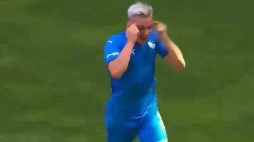 Arvydas Novikovas z kolejnym golem i asystą w lidze tureckiej