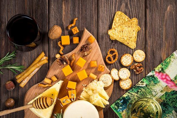 Pomysł na wielkanocne danie z serem