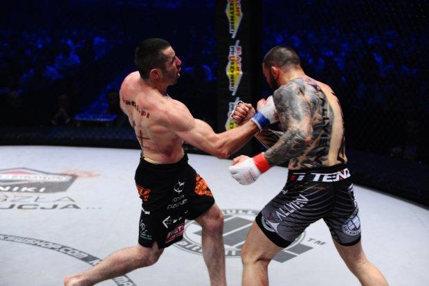 Legenda polskiego MMA powraca! Znany rywal na gali KSW 53