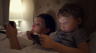 Rodzina w dobie internetu