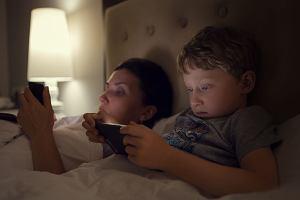 Patologiczny internet, czyli co oglądają nasze dzieci