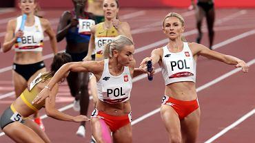 Aniołki Matusińskiego kapitalnie pofrunęły do finału.
