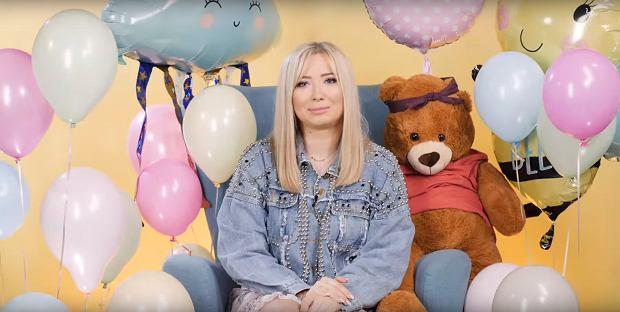 """Lili Antoniak gościem trzeciego odcinka naszego programu """"Baby Shower"""""""