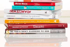 Książki kulinarne na lipiec