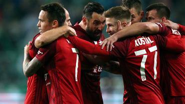 Legia Warszawa - Wisla Krakow