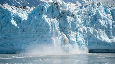lodowiec (zdjęcie ilustracyjne)