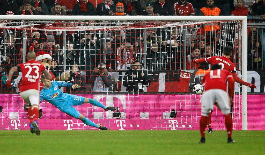 RB Lipsk - Bayern