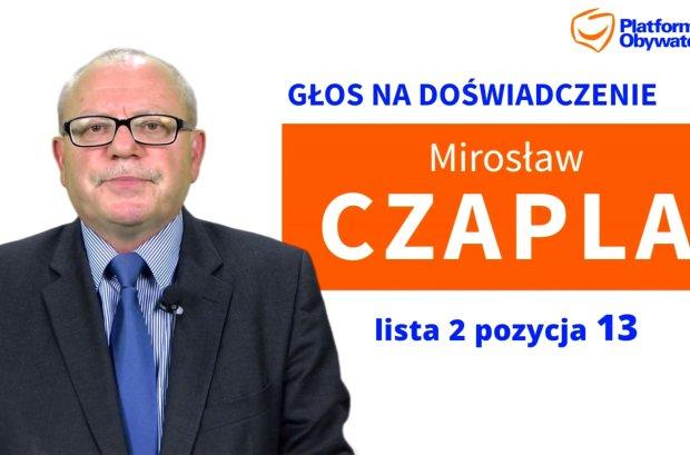 Mirosław Czapla