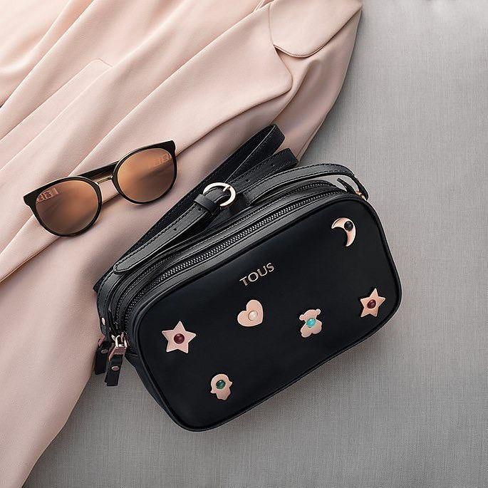 Tous torebki to modny dodatek do wielu stylizacji