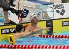 Pływanie. Kacper Majchrzak z Warty Poznań z rekordem Polski w sztafecie 4x200 metrów stylem dowolnym