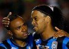 Ronaldinho blisko końca kariery. Co się dzieje z legendą Barcelony?