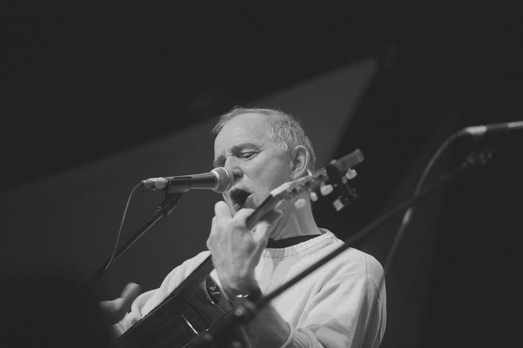 Jerzy Porębski nie żyje (Zdjęcie z 2007 r.)