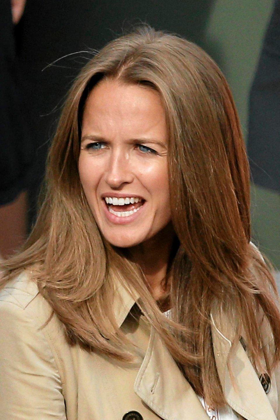 Zdjęcie numer 24 w galerii - Roland Garros. Zlatan Ibrahimović, Hugh Grant... Kto jeszcze odwiedził korty? [ZDJĘCIA]