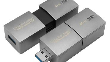 USB DataTraveler Ultimate Generation Terabyte