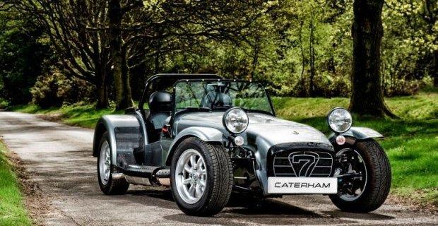 Caterham 7 Roadsport