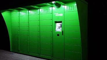 Coolomat. Polski wynalazek, który ma zrewolucjonizować zakupy spożywcze