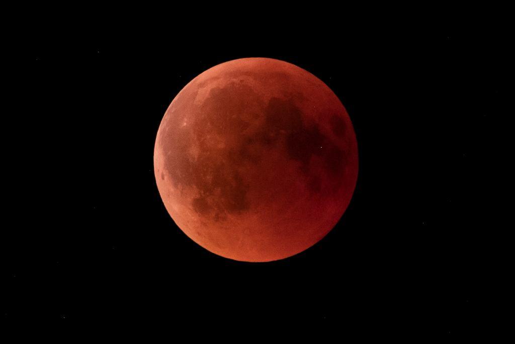 Zaćmienie Księżyca 2019. Kiedy zobaczymy je w Polsce?