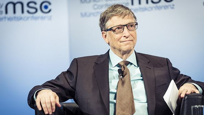 Ranking najbogatszych ludzi na świecie. Bill Gates ponownie liderem, wyprzedził Jeffa Bezosa