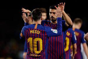 Puchar Króla. Barcelona pokonała Levante. Co z awansem?