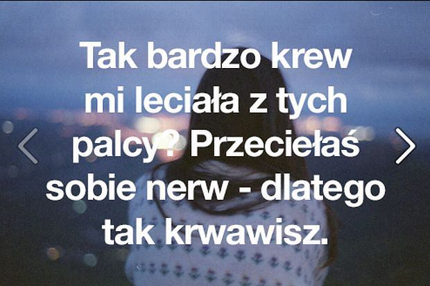 Teksty Z Warsaw Shore Niczym Cytaty Z Coelho Kolejna