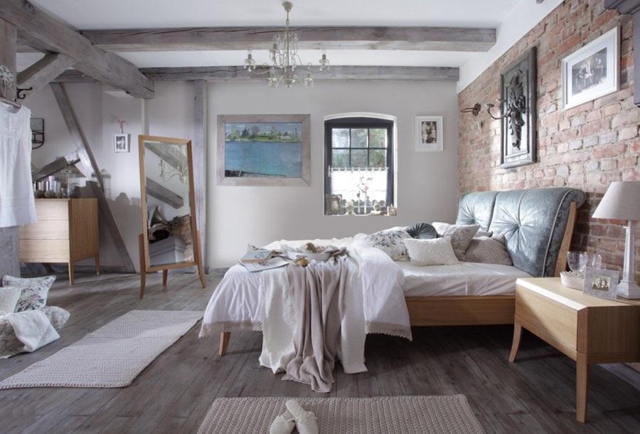 6 cech idealnej sypialni