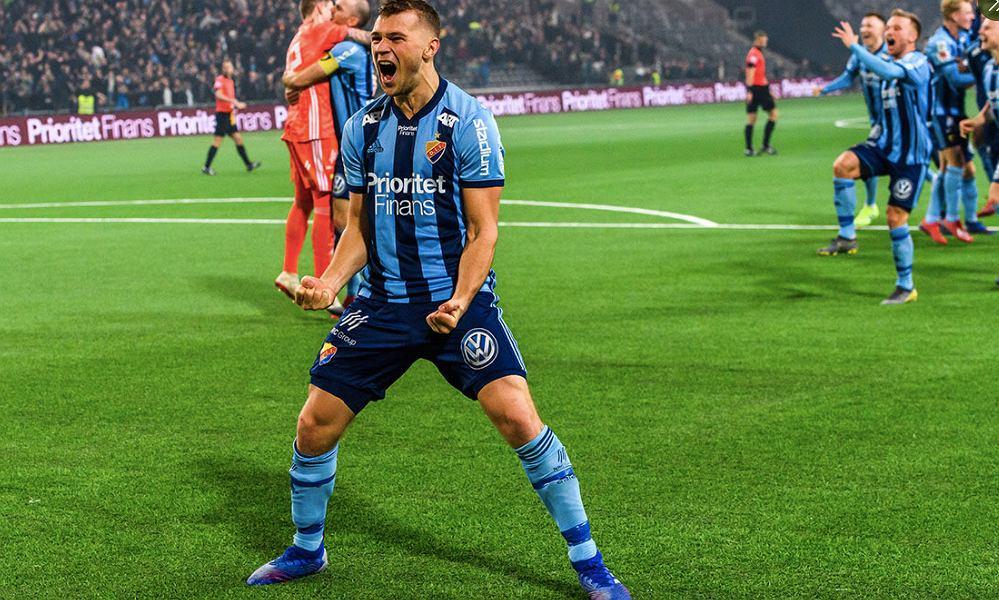 Nowy piłkarz Lecha Poznań?