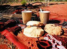 Piknikowe ciasteczka - ugotuj