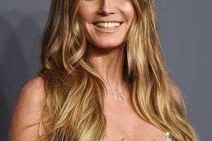 Informacja o ciąży Heidi Klum wywołała zaskoczenie. Czy modelce uda się oswoić temat późnego macierzyństwa?