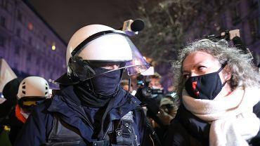 Sobotni Strajk Kobiet