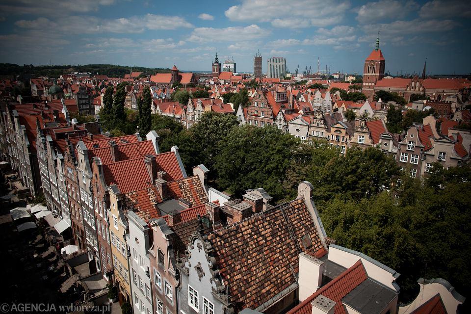 Mało który z prezydentów zrobił tyle dla podniesienia atrakcyjności miasta co prezydent Gdańska