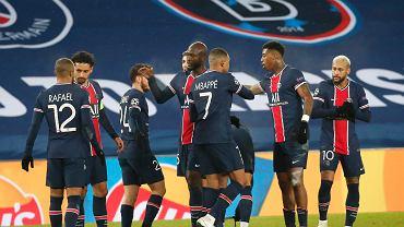PSG wietrzy szatnię. Pięciu piłkarzy na wylocie z klubu. Mocne nazwiska
