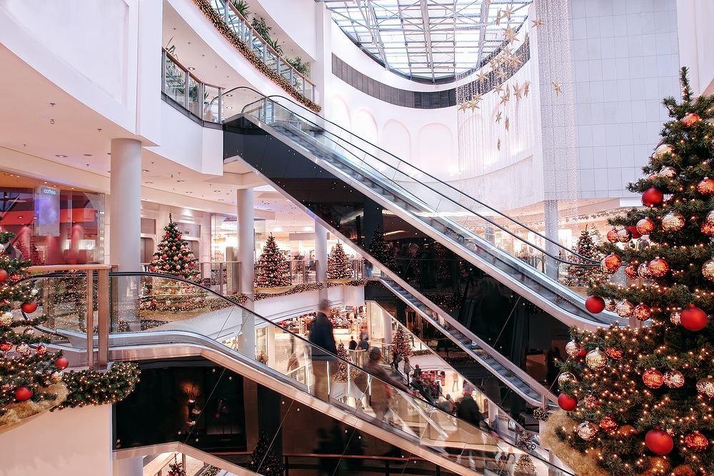Niedziele handlowe 2020: czy 20 grudnia to niedziela handlowa? Zdjęcie ilustracyjne