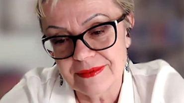 Anna Szulc, nauczycielka matematyki
