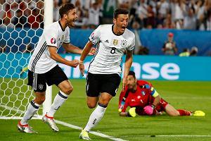 Euro 2016. Niemcy - Włochy 1:1. Dwie godziny szachów, wielkie emocje w rzutach karnych