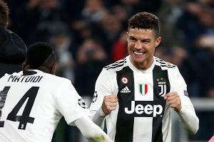 "Cristiano Ronaldo: ""Właśnie po to Juventus mnie pozyskał"""