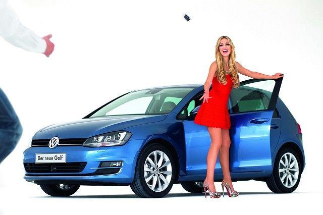Volkswagen Golf tylko raz zdobył tytuł Samochodu Roku - w 1992. Czy siódma generacja ma szansę powtórzyć ten sukces?