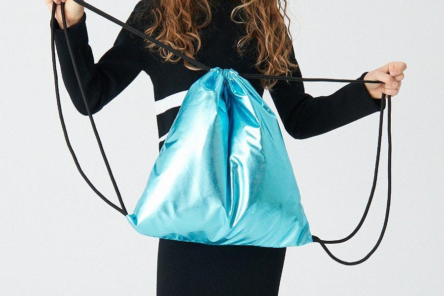 Najlepiej kod promocyjny moda Worek na plecy - wybieramy pakowne modele nie tylko na siłownię