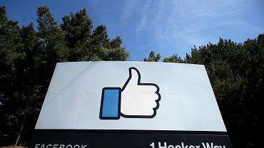 """Rosja. Komornicy już ściągają pieniądze od Facebooka. Wcześniej żądano usunięcia """"zakazanych treści"""""""