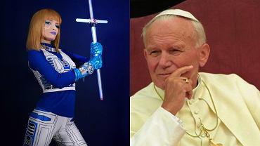 ADU, Jan Paweł II