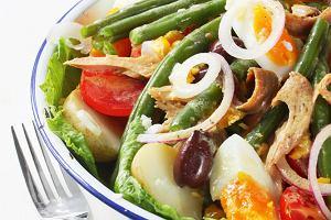 Fasolka szparagowa - jedz na zdrowie!