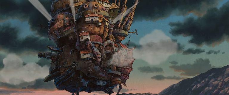 Netflix z premierami. Kultowe japońskie animacje Ghibli od lutego