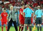 Pamiętna 93 minuta meczu Austria-Polska. Dlaczego polscy kibice znienawidzili Howarda Webba?