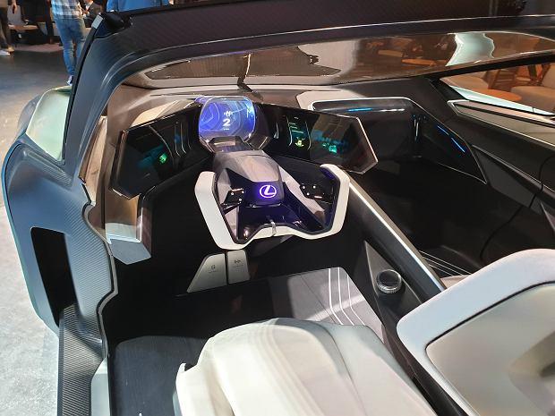 Lexus LF-30