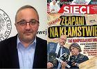 """Piotr Gontarczyk i tygodnik """"Sieci"""" złapani na kłamstwie, czyli nowa szkoła polemiki o Zagładzie"""