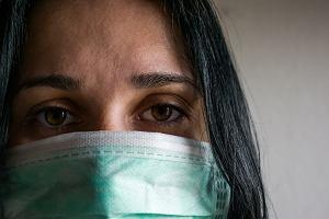 Zaskakująco dużo osób, które przechorowały COVID-19, ma problemy neurologiczne