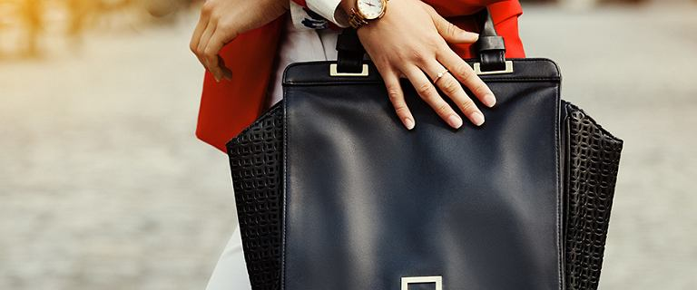 Shopper bag: wybrałyśmy modele idealne nie tylko na zakupy!