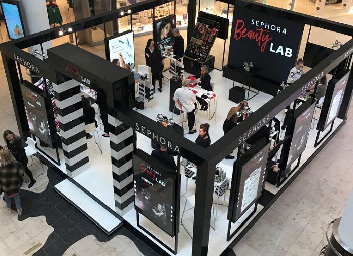 Piękno w 3 krokach - 10.edycja Sephora Beauty Lab