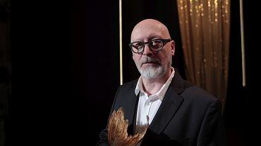 Gala wręczania Polskich Nagród Filmowych Orły 2019 w Warszawie, Wojciech Smarzowski