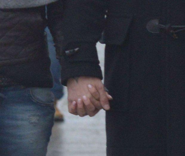 Małgorzata Rozenek i Radek Majdan