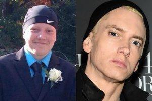 Poruszająca historia nastoletniego fana Eminema